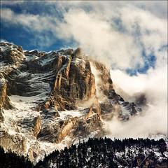 Rosenlaui (Katarina 2353) Tags: mountain alps film landscape switzerland nikon europe swiss rosenlaui katarinastefanovic katarina2353