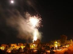 Fireworks , Diables (9) (calafellvalo) Tags: noche fireworks calafell fuegosartificiales nit plvora traca diables masclet calafellvalo castelldefoc diablesdecalafell guaitels festamajordecalafell diablesfireworksfuegosartificialescalafellcalafellvalo