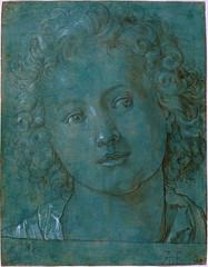 Head of a Boy (lluisribesmateu1969) Tags: portrait washingtondc nationalgalleryofart 16thcentury drer notonview