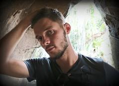 Jason (fegbm) Tags: jasonsykes jason actor model musician poet