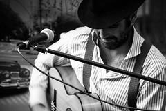 Msica (Andi Iglesias) Tags: guitarra micro msica retomusica