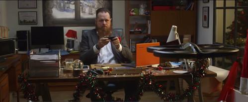 Tech Santa
