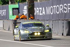 Le Mans 24 Hour 2016-05179 (WWW.RACEPHOTOGRAPHY.NET) Tags: 24hoursoflemans europeanlemansseries fia fiawec france wec astonmartinracing astonmartinvantage fernandorees gtepro jonnyadam lemans 97 richiestanaway