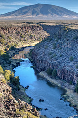 #mypubliclandsroadtrip 2016: Wildlife Watching, Rio Grande del Norte National Monument (mypubliclands) Tags: blm bureauoflandmanagement newmexico blmnewmexico landscape scenic mountains river wildlife wildlifewatching geology photography getoutdoors getoutside hiking backpacking boating fishing camping mypubliclandsroadtrip mypubliclandsroadtrip2016 roadtrip mypubliclands explore yourlands seeblm