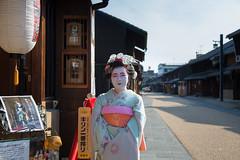 DP8A8143 (Miseon Park) Tags:      gifu prefecture city kawaramachi old town japan maiko geisya