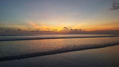 IMG_9789 (beach-comber) Tags: kuta sunset