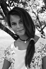 Jana (Sareni) Tags: light summer portrait blackandwhite bw tree branches serbia july sm jana portret leto vojvodina twop srbija banat 2016 drvo svetlost alibunar crnobela juznibanat sareni savemuncana