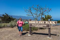2016-07-07 - Santa Barbara Trip-51 (www.bazpics.com) Tags: summer city california santa barbara pier beach sand sea pacific ocean coast coastline me mireille barry trip visit july 2016 santabarbara unitedstates us
