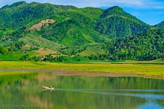 Alapaco Lake (Bert Esposado) Tags: lake scenery iloilo nature mountains park philippines asia adventure camping tourism travel traveler