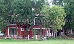 Khoai resort, Shantiniketan (Weekend Destinations) Tags: khoai shantiniketan sonajhuri santiniketan bolpur