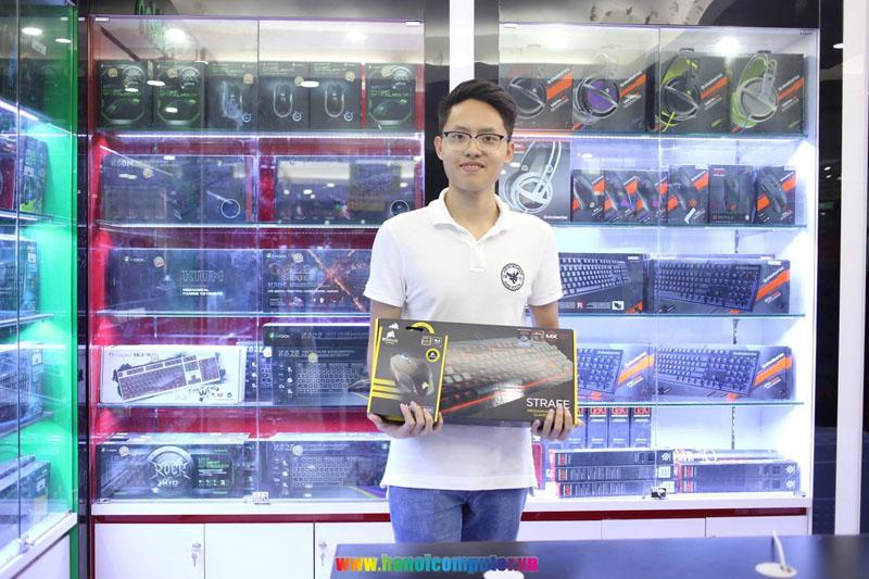 HANOICOMPUTER - Hải Phòng: Khuyến mại hấp dẫn với tổng giá trị lên tới 100 triệu đồng