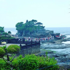 Photo (mrbonzai) Tags: bali tanahlot wanderlust reisen urlaub fernweh travel traveling vacation visiting instatravel instago instagood trip holiday photooftheday fun travelling tourism tourist instapassport instatraveling mytravelgram travelgram travelingram igtravel