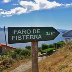 IMG_4543 (Father Alex) Tags: galicia espana spain caminodesantiago stjamesway longdistancewalkingpaths finisterre finsterra endoftheworld faro de fisterra