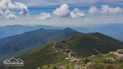 Lincoln Mountain (photoMakak) Tags: landscape paysage montagne mountain montagnes mountains 6d canon6d canon canonef1740mmf4lusm photomakak hiking randonne peakbagging franconia franconianotch whitemountains newhampshire nh usa newengland nouvelleangleterre ne111 nh48 ne100 ne4000 ne67 lincoln