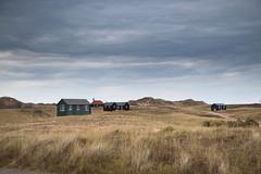 3940 Blakeney Point (andy linden) Tags: blakeney point huts norfolk coast uk england 3940
