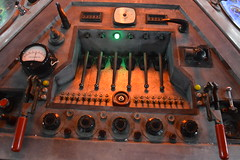 Control Panel (CoasterMadMatt) Tags: show autumn set southwales wales studio de four photography bay tv nikon december tour control panel photos lock room 4 cymr