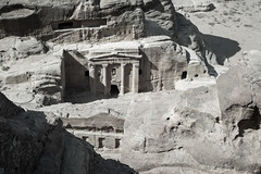 Felsengrber (hansekiki ) Tags: canon petra jordan jordanien landschaften weltkulturerbe 5dmarkiii