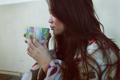 IMG_0582 (Tracy Laurene Photography) Tags: morning woman coffee girl canon hair