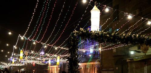 Eid Milad Un Nabi ...& The Streets of Lahore...