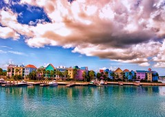624080028070774 (alleyntegtmeyer7832) Tags: travel summer vacation color colors clouds landscape photography colorful bright caribbean bahamas nassau