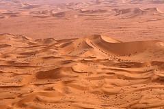 World of dunes (marko.erman) Tags: morning orange landscape early rocks desert dunes aerialview paysage namibia dsert namib vuearienne