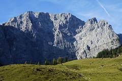 DSC03513 (***Images***) Tags: mountain alps landscape tirol österreich alpen karwendel greatphotographers citrit platinumheartaward saariysqualitypictures natureandpeopleinnature