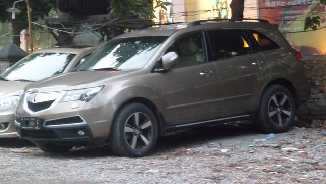suv acura mdx acuramdx worldcars yd2 vehiclesinchina carsinchina vehiclesinchongqing carsinchongqing mdxyd2 acuramdxyd2