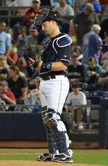 MikeZunino (jkstrapme 2) Tags: jockstrap cup jock baseball crotch catcher bulge