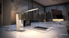 Miysis-Griesser 3D architectural (Miysis Studio 3D) Tags: architecture photoshop studio 3d exterior blind 3dsmax vray miysis
