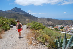 (perengb) Tags: travel vacation spain hiking tenerife teneriffa teneriffe adeje