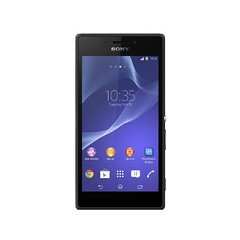 black sony free smartphone xperia (Photo: paulbulmer on Flickr)