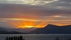 Beannachdan - Mo dhachaigh (Senaid) Tags: sunrise scotland highlands nikon december isleofskye scottish myhome homelessness d600 sleat blesssings dubhard 2014project beannachdan modhachaigh