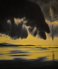 April - Virga, 1992 at American Art Museum Washington DC (mbell1975) Tags: usa art museum modern america smithsonian us dc washington gallery museu contemporary fine arts musée musee american april 1992 museo muzeum finearts beaux beauxarts müze gallerie insitute virga