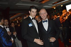 2014 Toys Party (SAGEUSA) Tags: charity nyc sage lgbt fundraiser hbo chelseapiers michaelbloomberg olderadults ketelonevodka greyadvertising lookinghbo