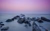 Seascape (rahul_2800) Tags: longexposure sea india beach seascapes goa beaches arabian vagator sigma1020mm hoyandfilter hoyandx400 canon550d rahulkinikar