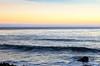 Santa Cruz sunset (dalecruse) Tags: lightroom scphoto santacruz california sunset water sky clouds landscape sea shore seaside vehicle cloud coast boats waves cloudy seascape outside outdoor outdoors sun sunlight light flickr