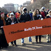 2015 DC Rally And March To Protest The 14th Year Of Guantanamo Torture And Indefinite Detention 47