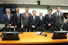 """Posse da presidência da Comissão de Minas e Energia • <a style=""""font-size:0.8em;"""" href=""""http://www.flickr.com/photos/49458605@N03/16095792293/"""" target=""""_blank"""">View on Flickr</a>"""