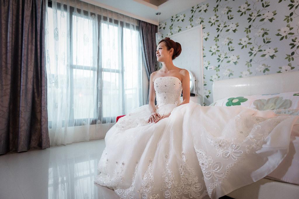 明政&安琳Wedding-129