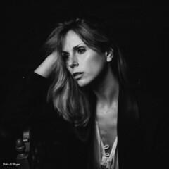 Wait for it (pedroelbosque) Tags: portrait woman beauty nude shoot fineart pedro portfolio aurelie roubaix elbosque pedroelbosque