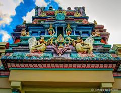 look up (jimrey_herrero) Tags: street travel canon temple asia powershot malaysia filipino penang pinoy a480
