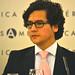 Presentación del libro 'Francisco Pizarro: el hombre desconocido', de María del Carmen Martín Rubio.  Para más información, visitar: www.casamerica.es/?q=sociedad/francisco-pizarro-el-hombre...