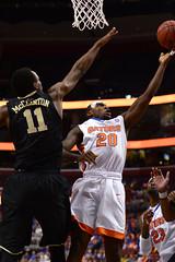 Michael Frazier II #20 (jgirl4858) Tags: basketball universityofflorida gators sec ncaa uf michaelfrazierii