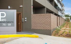 506/75-81 Park Road, Homebush NSW