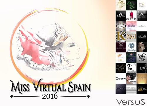 MISS VIRTUAL SPAIN 2016  MISS SPAIN 2016