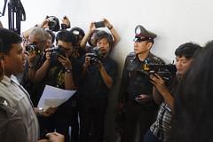 20150214-เลือกตั้งที่ลัก -26 (Sora_Wong69) Tags: people thailand bangkok protest police liberalism activist politic assembly coupdetat nonviolenceaction supportelection