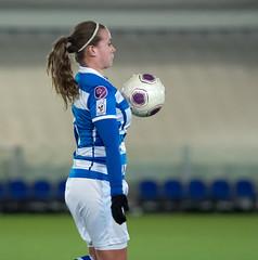 O2274420 (roel.ubels) Tags: soccer denhaag ado league voetbal zwolle bene 2015 pec vrouwenvoetbal beneleague