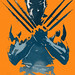 """Wolverine Movie Poster • <a style=""""font-size:0.8em;"""" href=""""http://www.flickr.com/photos/129897707@N02/16479165230/"""" target=""""_blank"""">View on Flickr</a>"""
