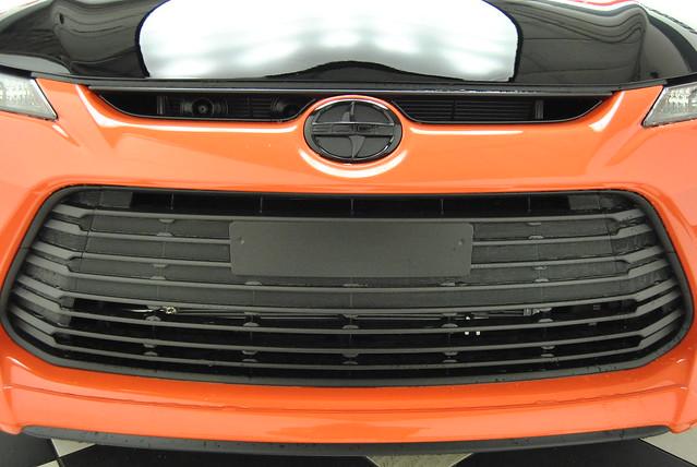 orange black special custom coupe magma sportscar hatchback fourwheeldrive twodoor automatictransmission darkcharcoal 90series 2015sciontc releaseedition 2015tc
