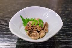 駒形前牛 (wongwt) Tags: food japan tokyo asakusa tōkyōto taitōku sel24f18z sonya6000 komagatamaegawarestaurant